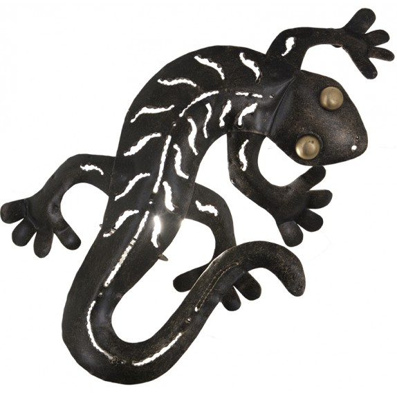 Gecko S Aplique animal