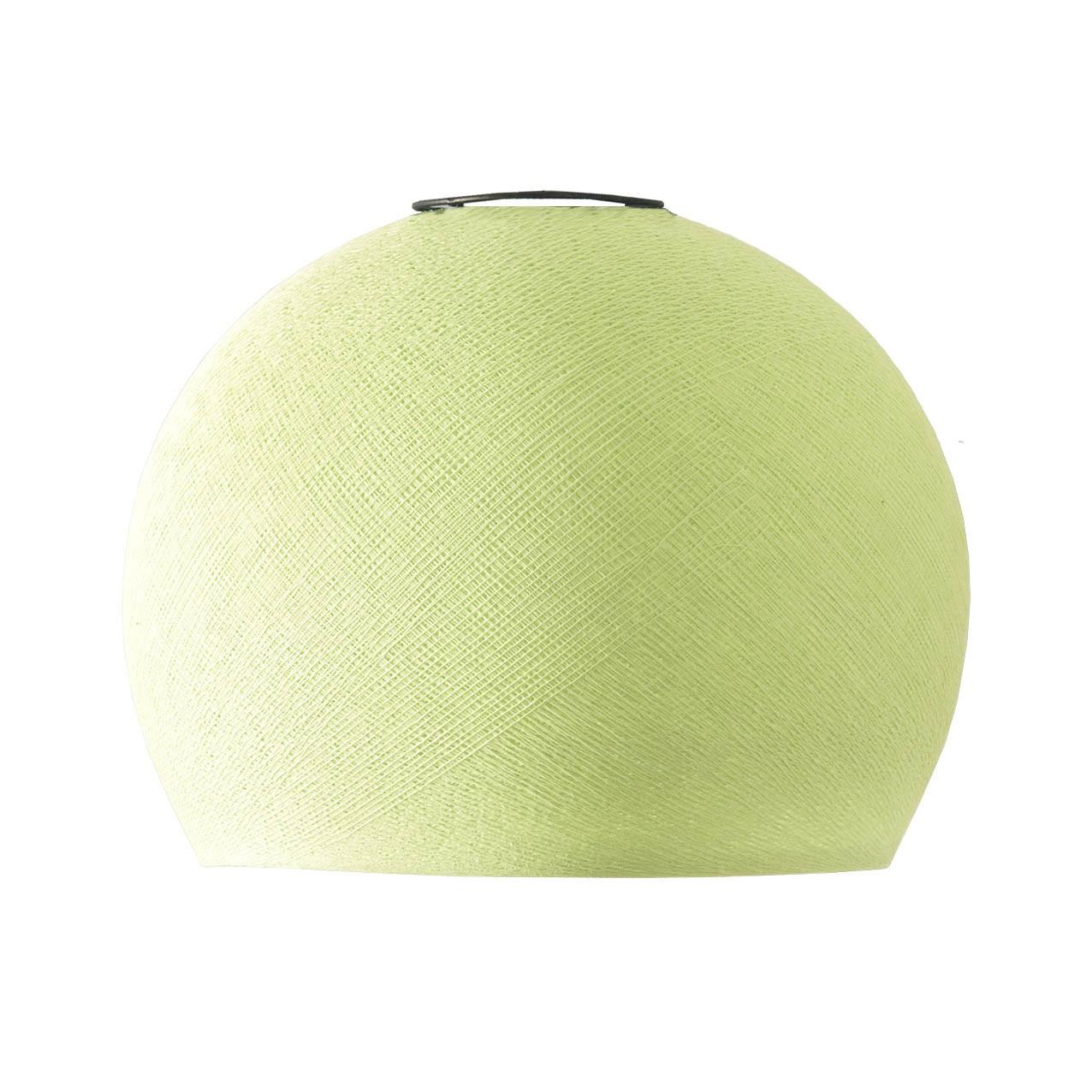 Verde pastel